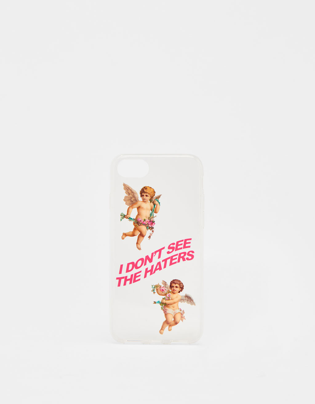 Angel print iPhone 6 / 6S / 7 / 8 case