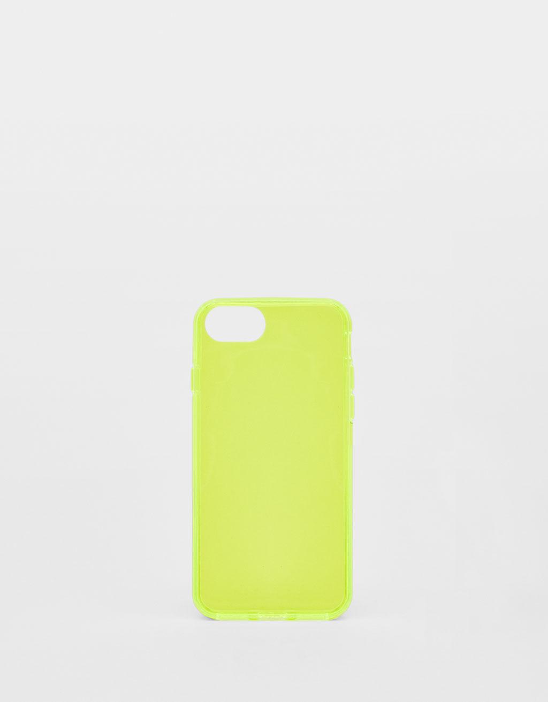 iphone 8 case neon