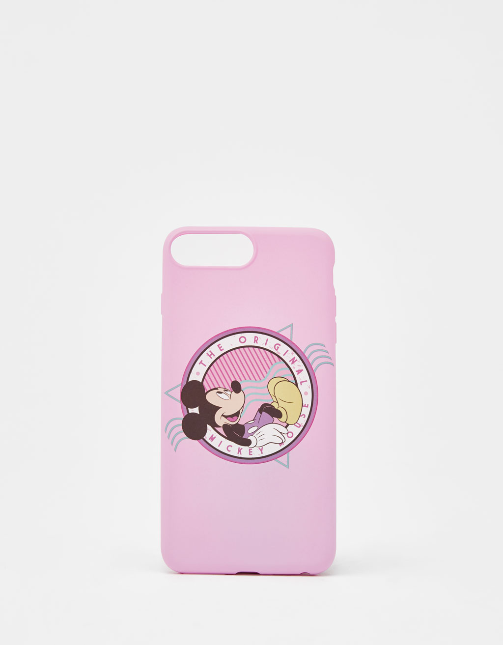 Handyhülle Mickey für iPhone 6 plus / 7 plus / 8 plus