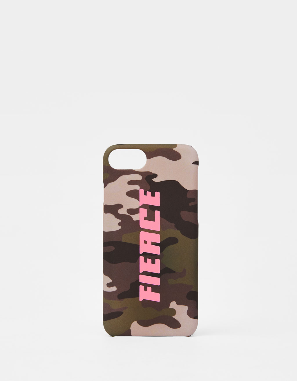 Camouflage iPhone 6 / 6S / 7 / 8 case