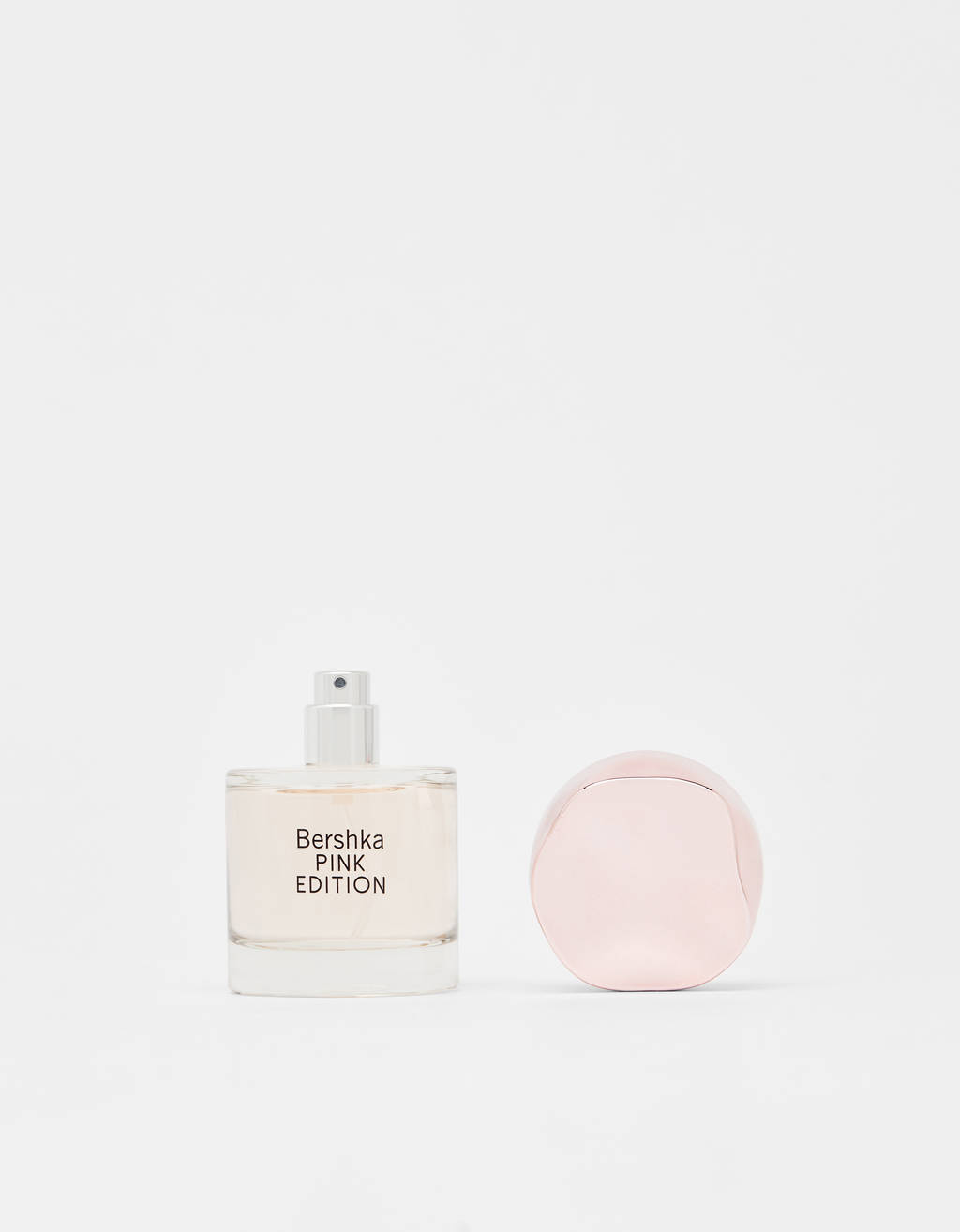 Eau de Toilette Pink Edition 50 ml