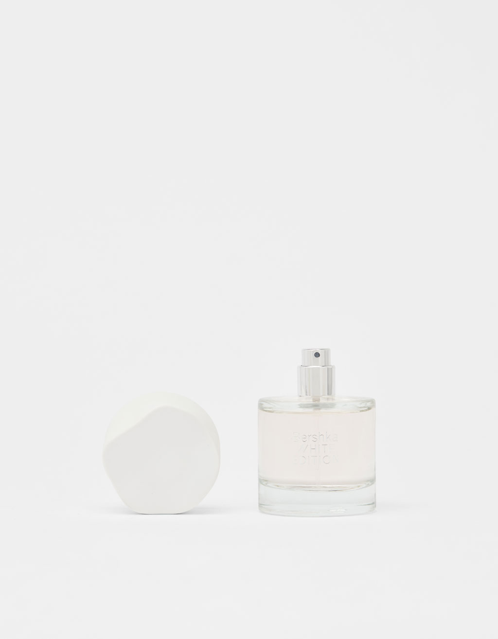 Eau de toilette White Edition 50ml