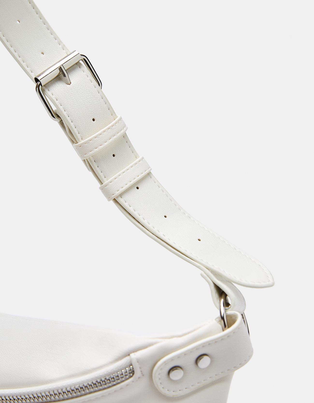 b88de2f77916d ... Zincirli bel çantası · Zincirli bel çantası