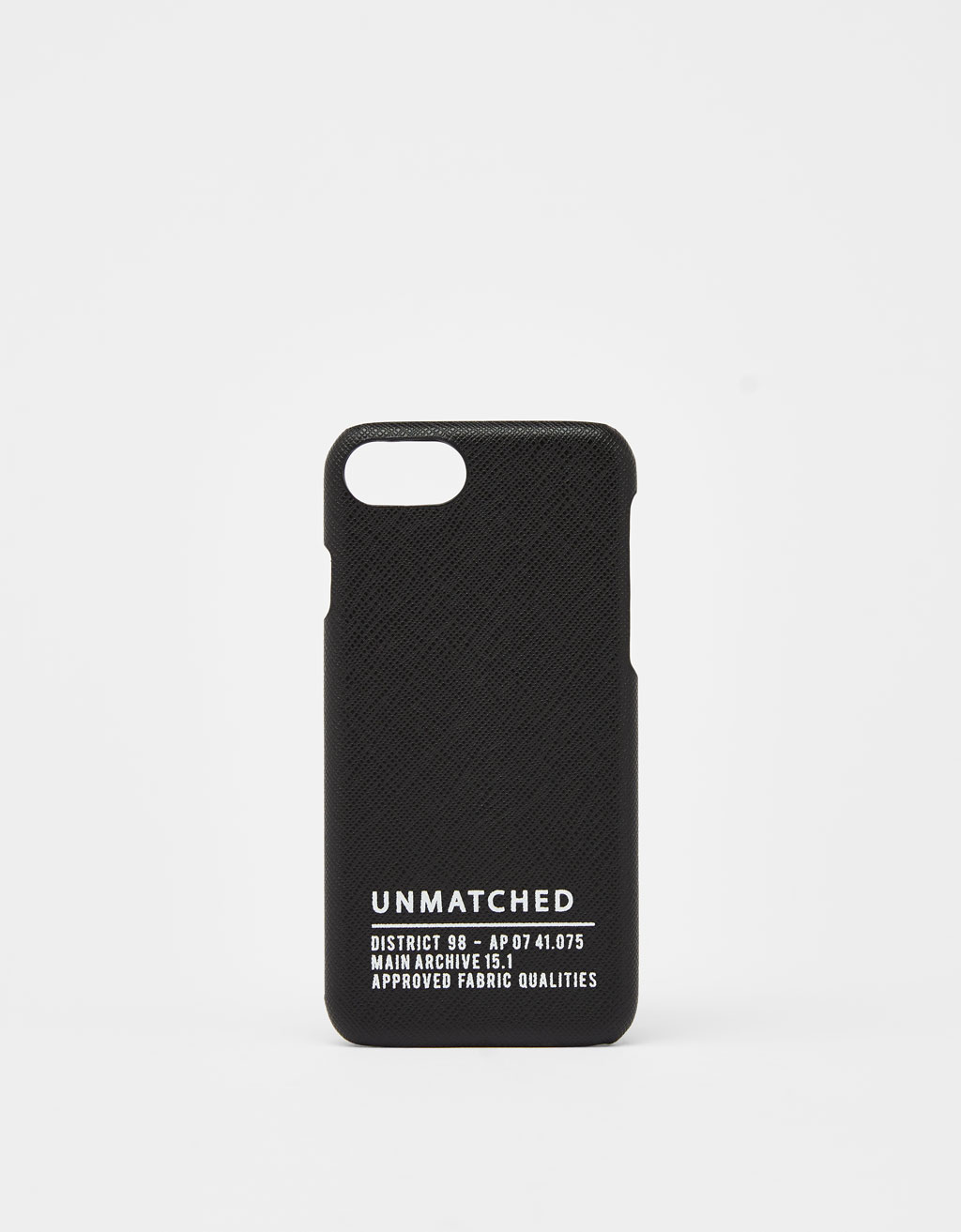 Carcasa Unmatched iPhone 6 / 6S / 7/ 8