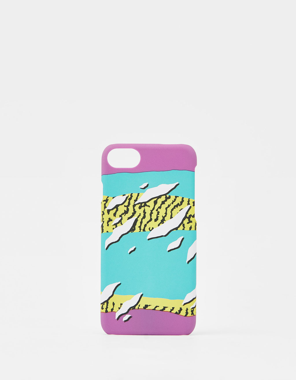 Memphis cover til iPhone 6 / 6S / 7 / 8