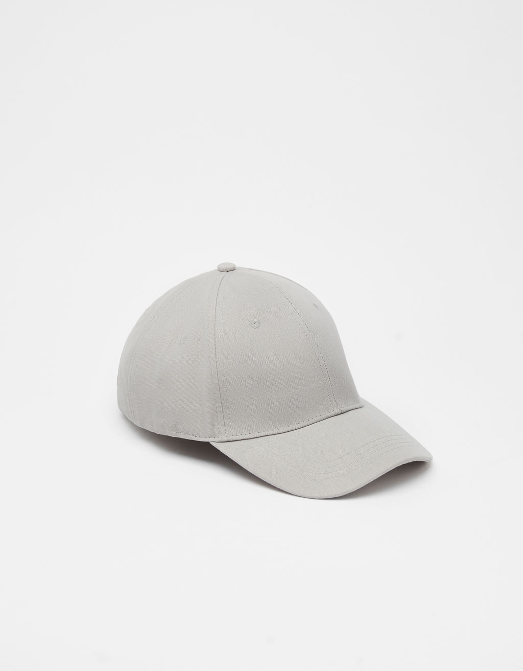 Casquette style base-ball