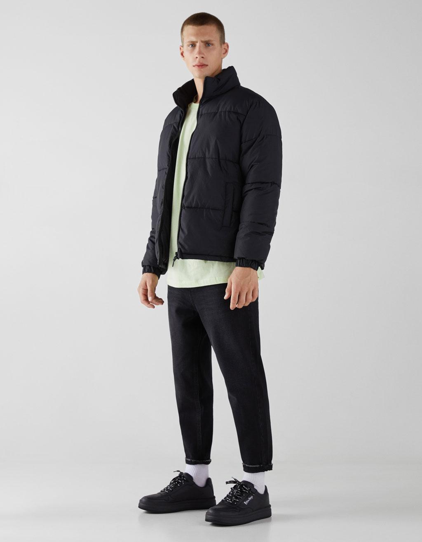パフジャケット