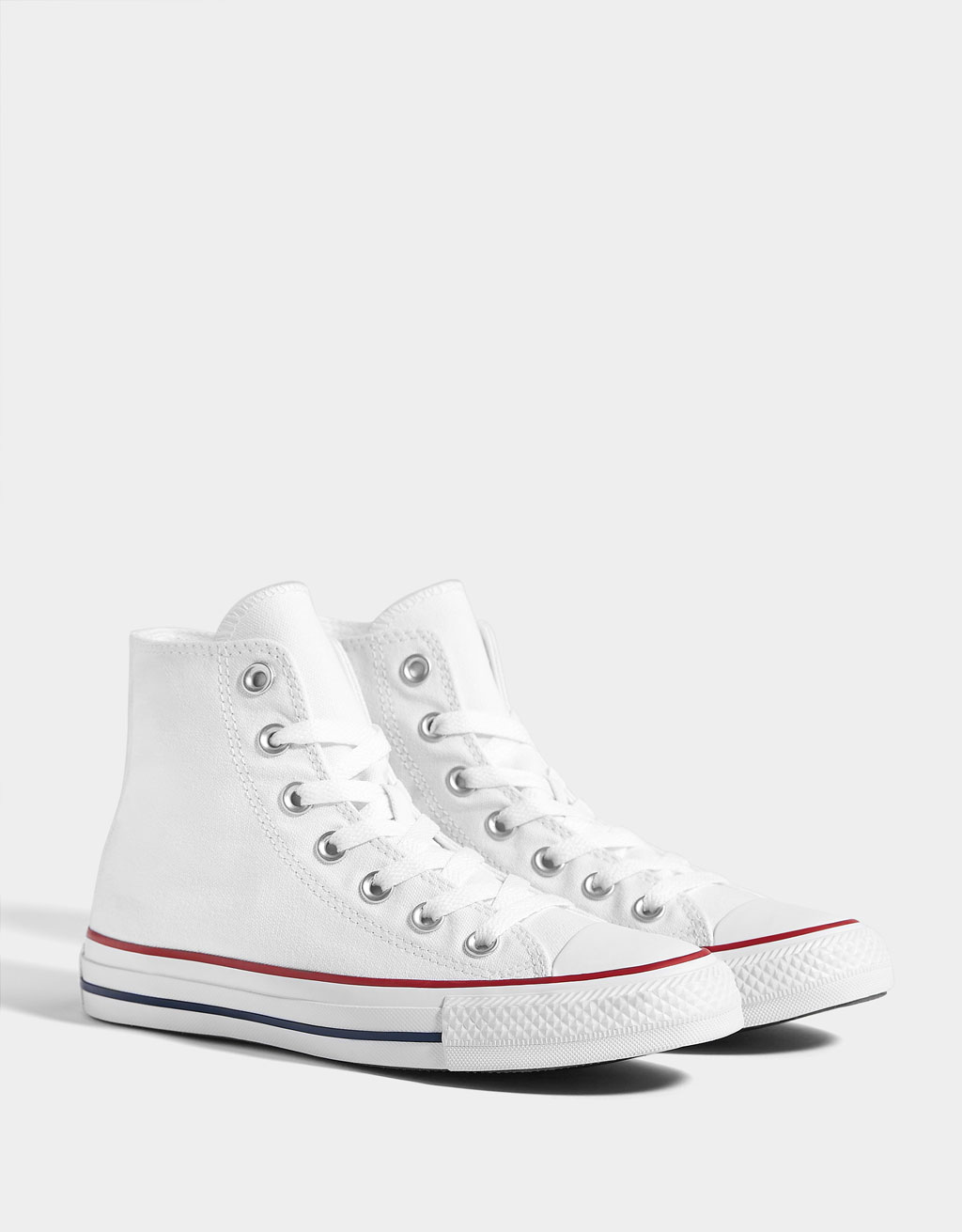 coupon code white ankle converse 053bf 05df3