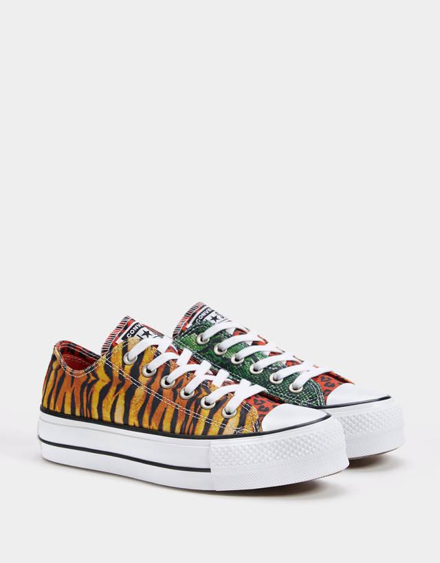converse schoenen dames