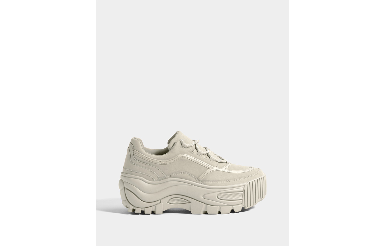f20a391d1e8 2019 Trainers Shoes COLLECTION WOMEN Bershka