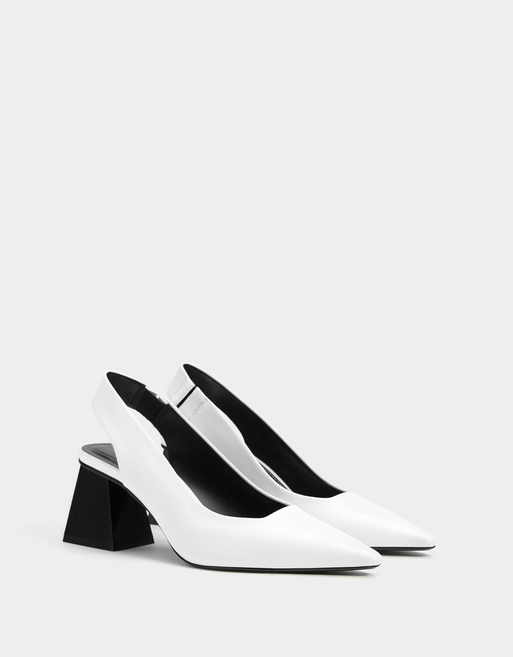 f04462d3389 Shoes - COLLECTION - WOMEN - Bershka Philippines
