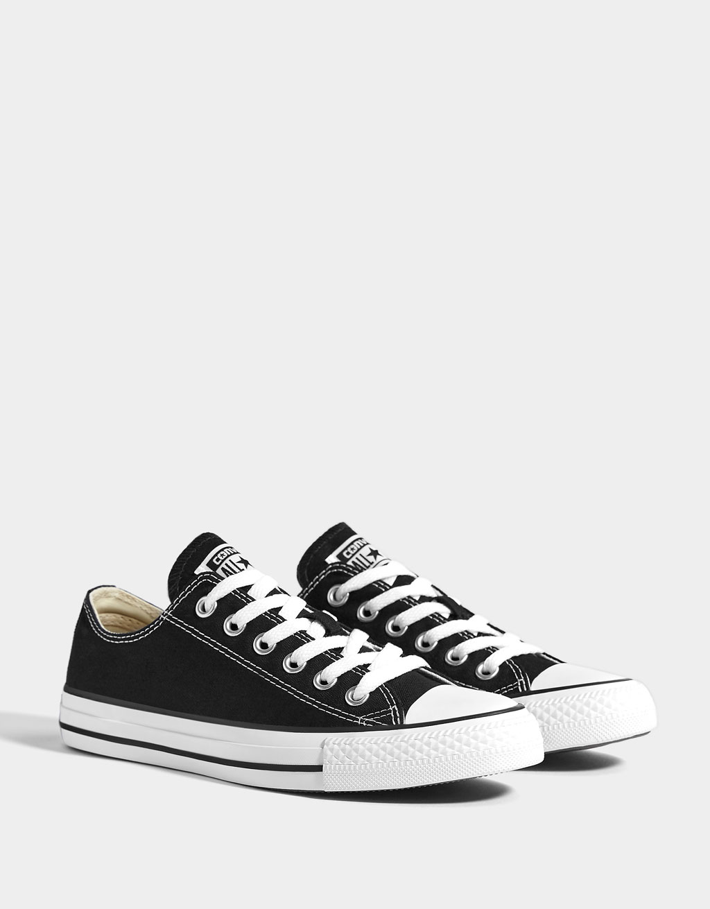 Sabatilla teixit CONVERSE ALL STAR home