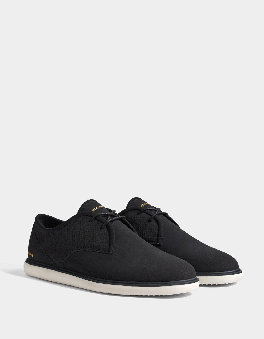 Zapatos Zapatos Friday Hombre Black Black De Friday 4qALj35R