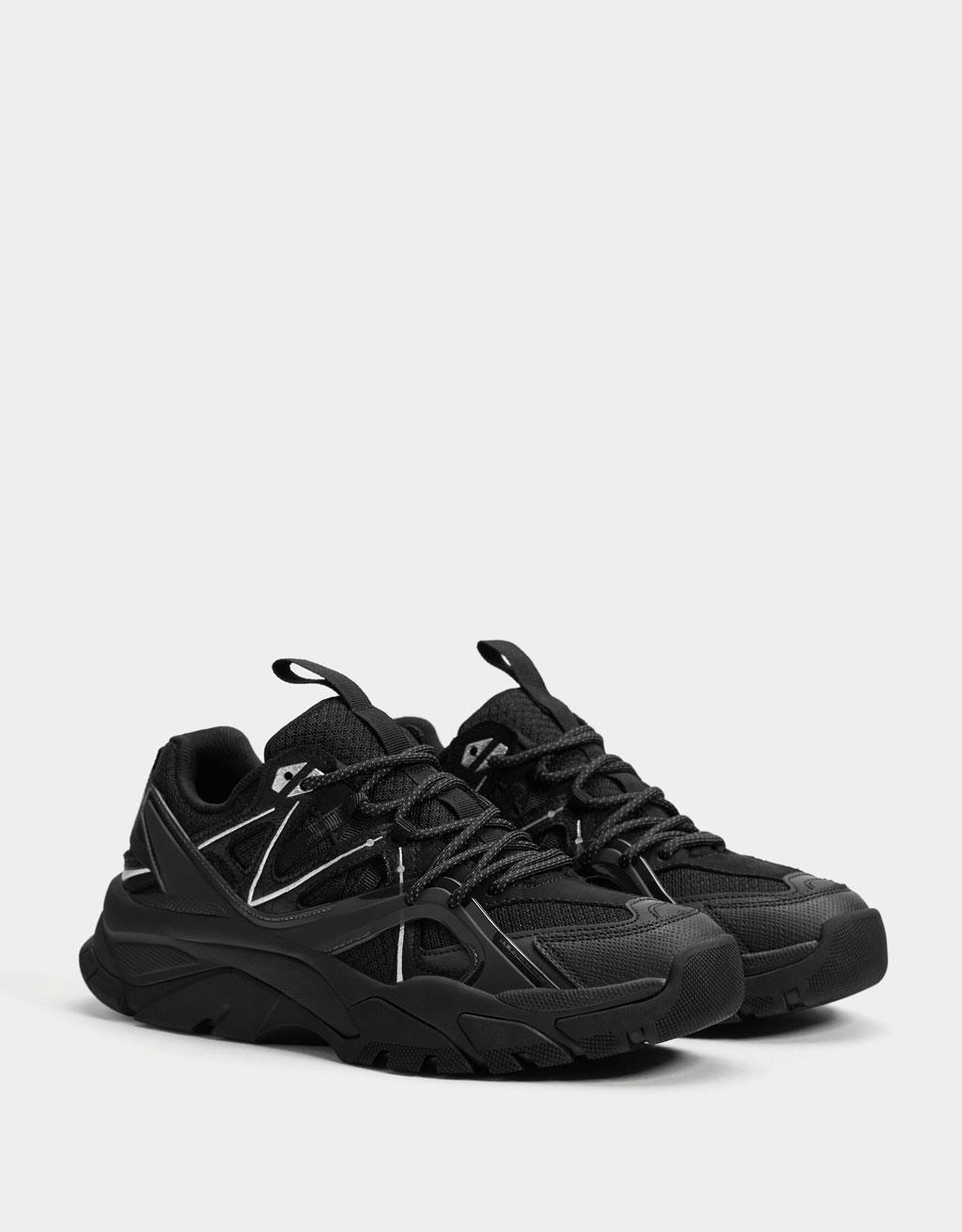 Moški funkcijski športni čevlji
