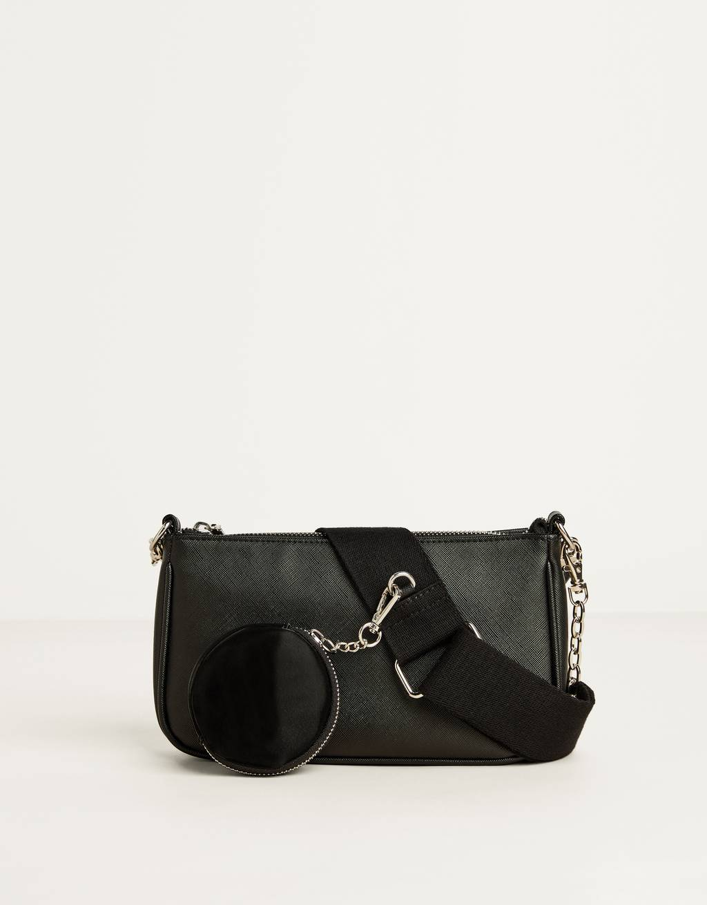 Bolso multipocket cadena