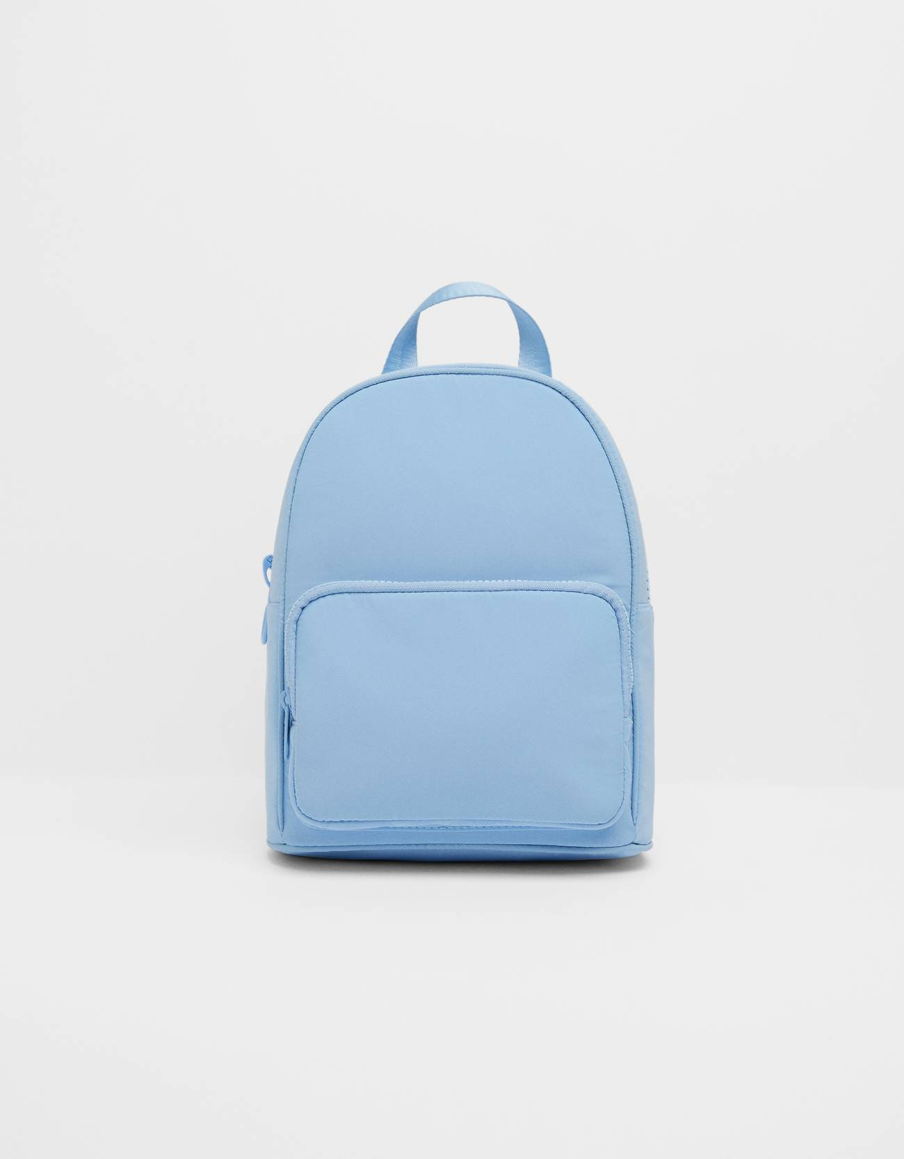 Рюкзак со светоотражающими деталями