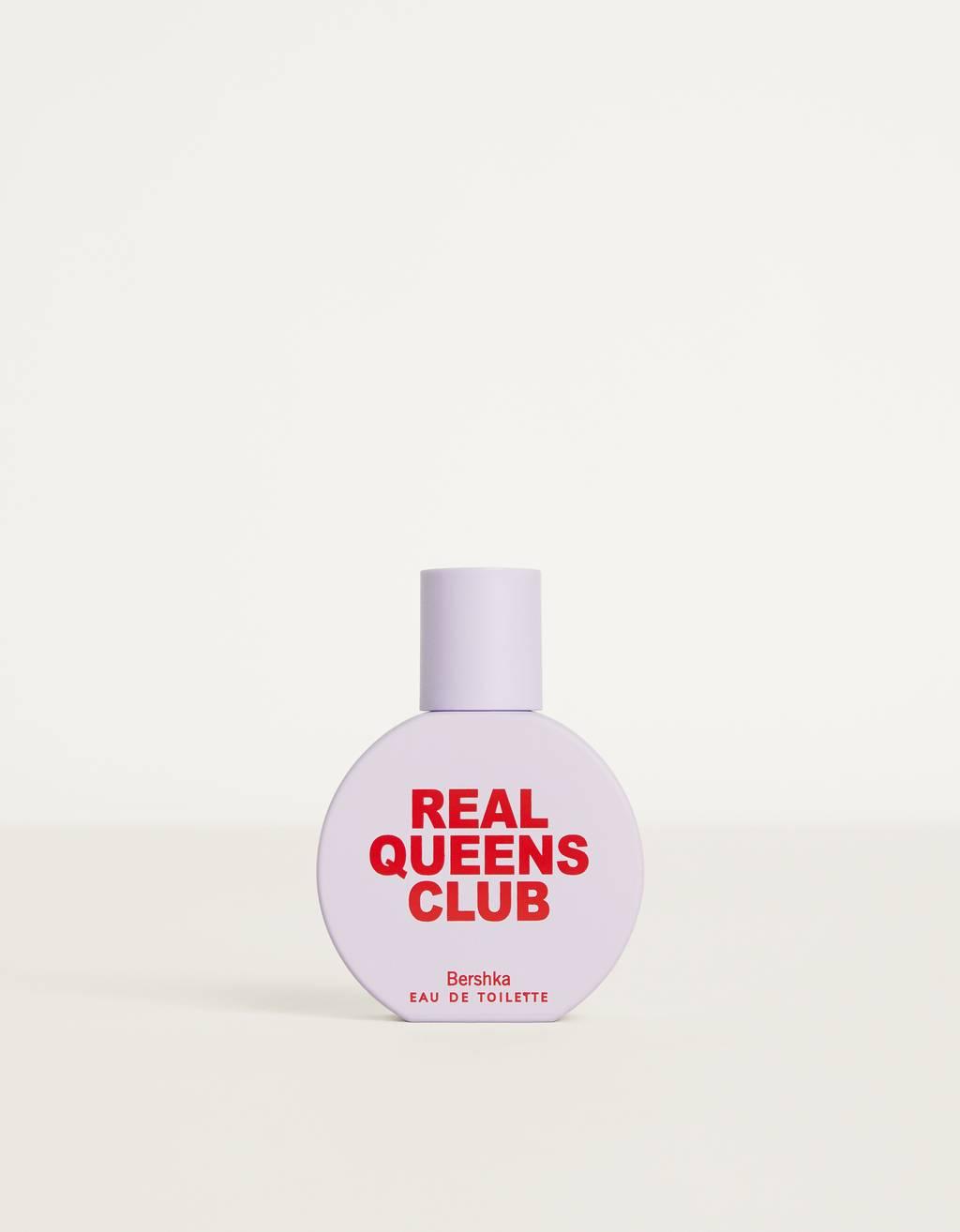Auga de tocador Real queens club