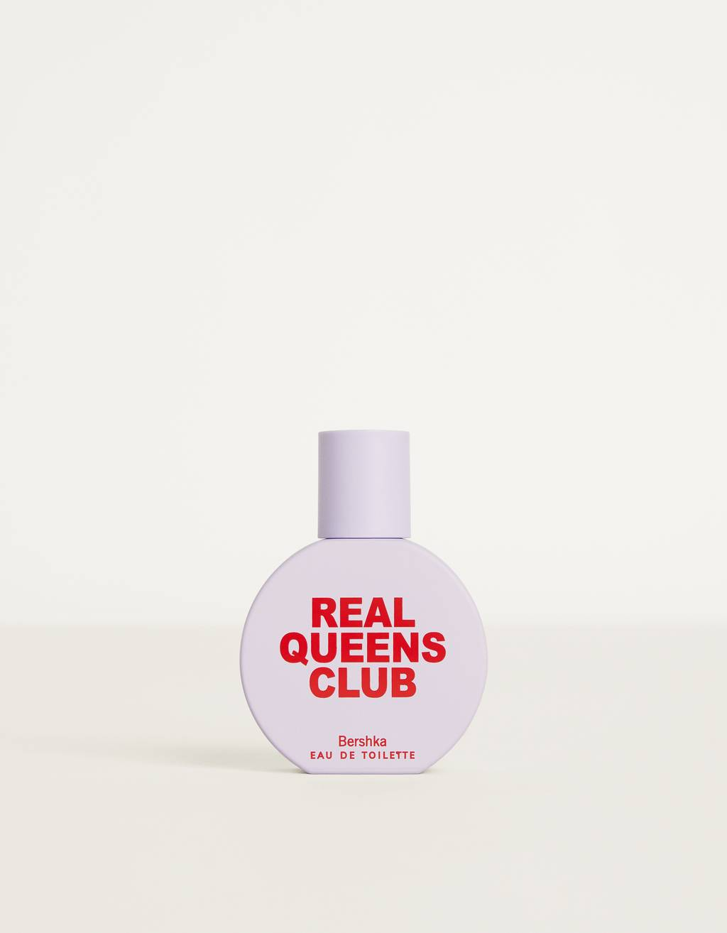 Eau de toilette Real queens club