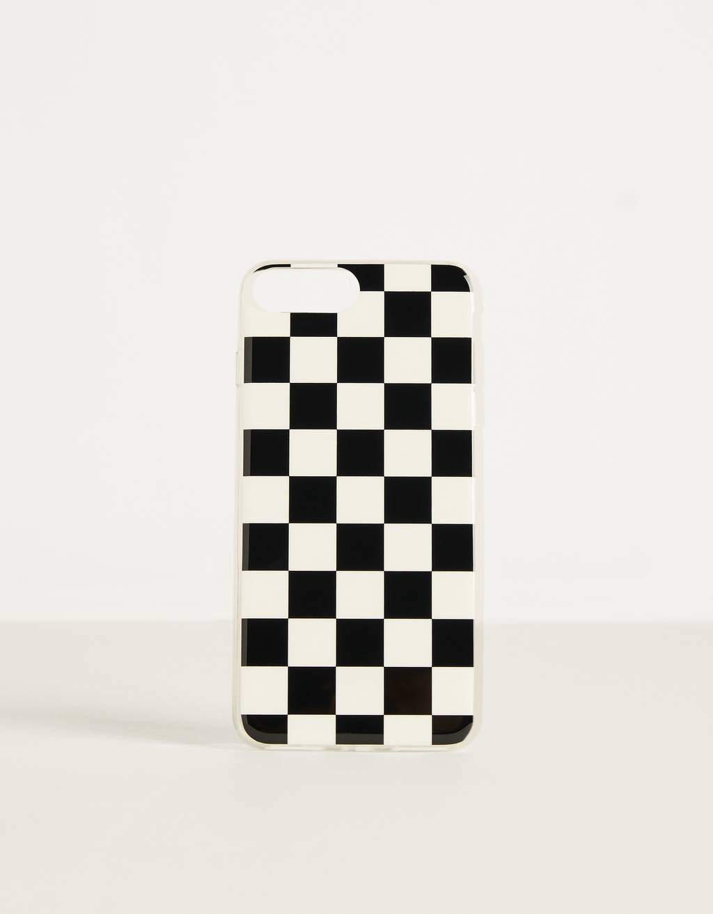 Checked iPhone 6 Plus / 7 Plus / 8 Plus case
