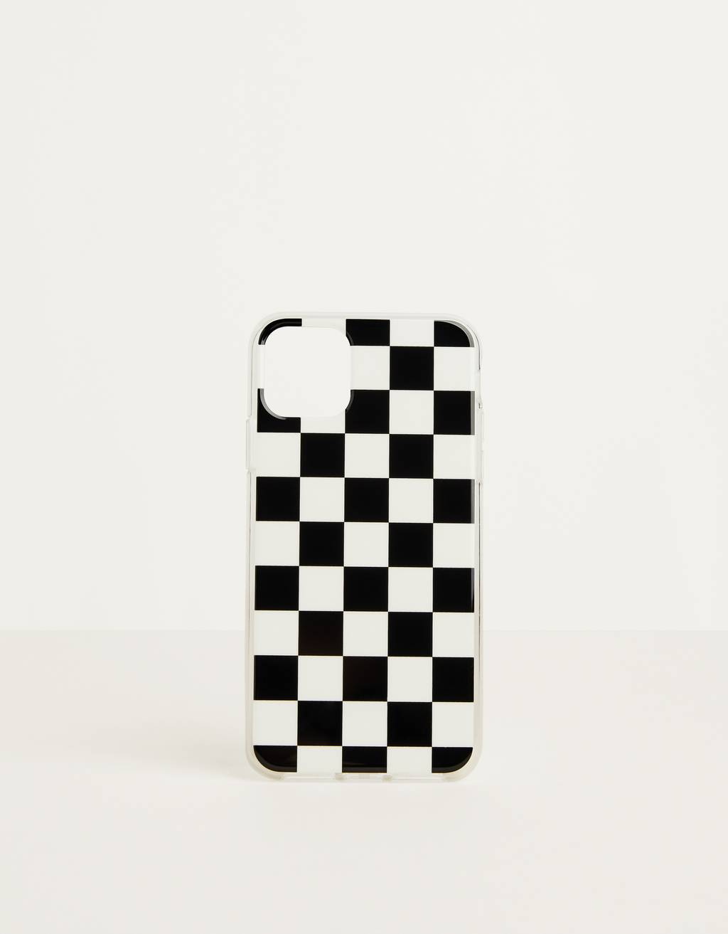 Checked iPhone 11 Pro Max case