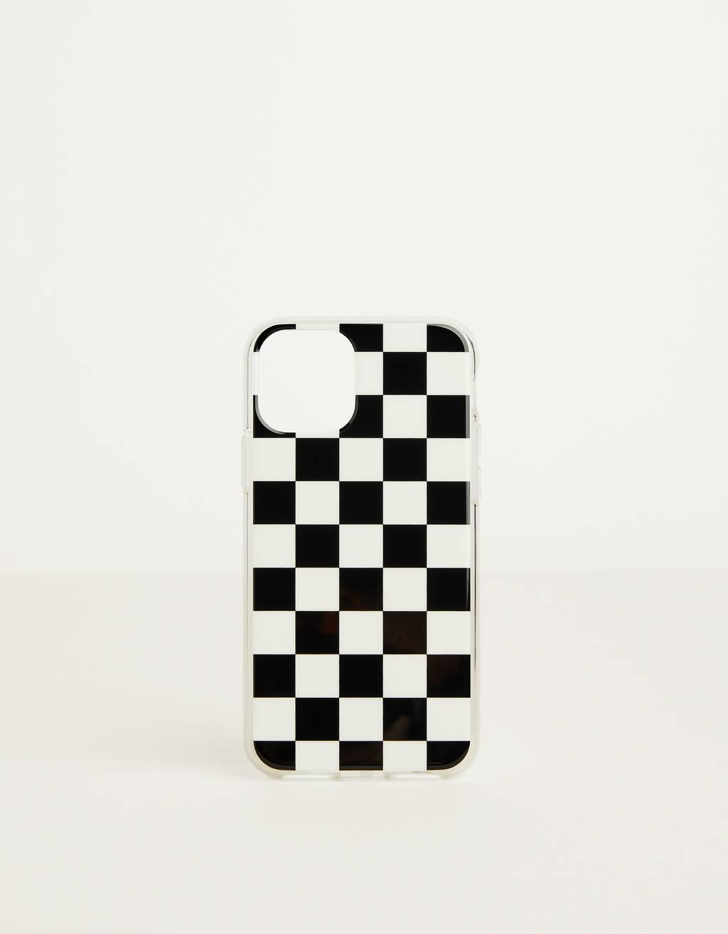 Checked iPhone 11 Pro case