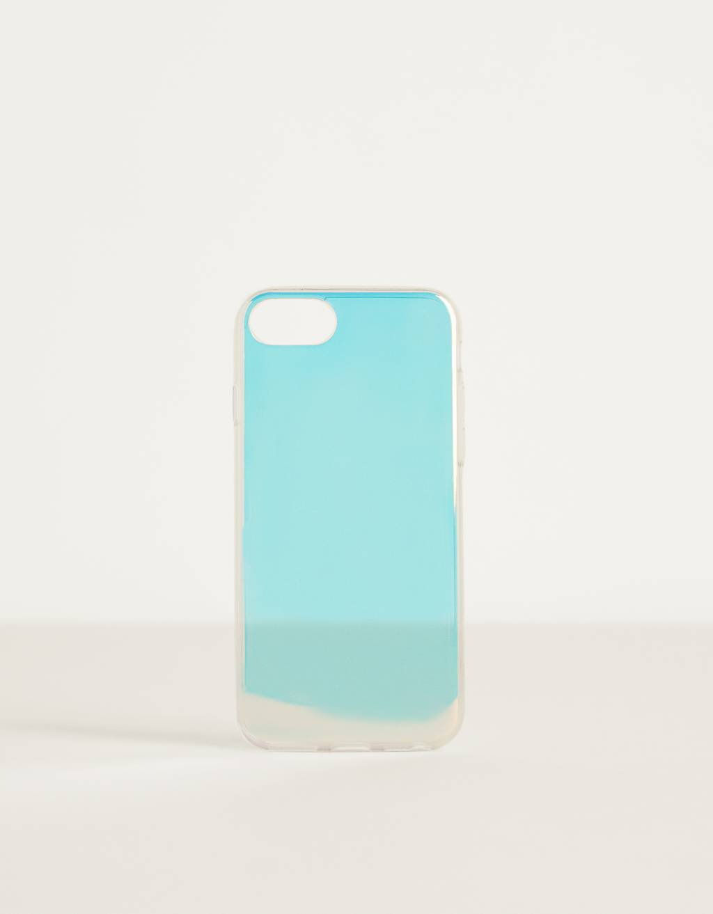 Cover iridescente iPhone 6/7/8