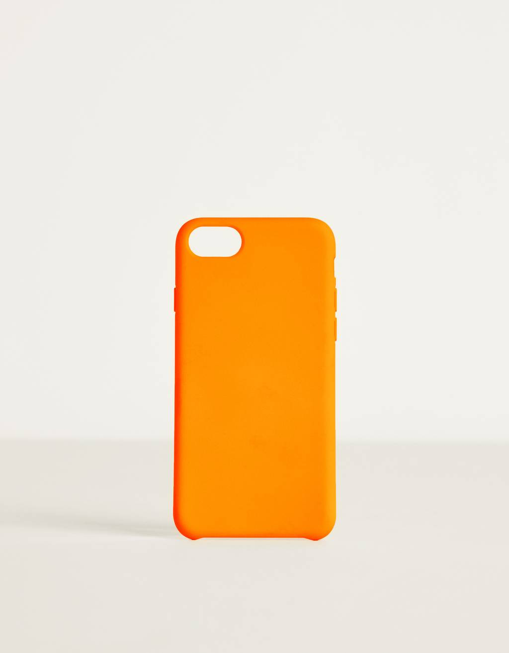 Coque unie iPhone 6 / 7 / 8