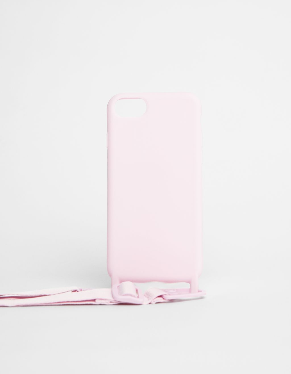 iPhone 6 / 7 / 8 case with strap