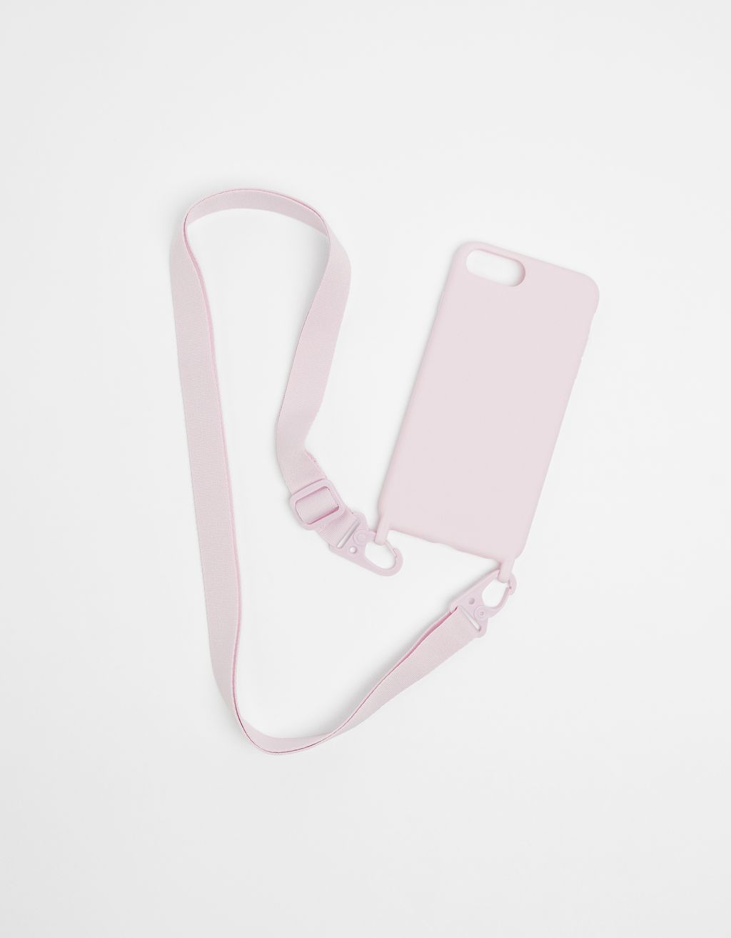 iPhone 6 Plus / 7 Plus / 8 Plus case with strap