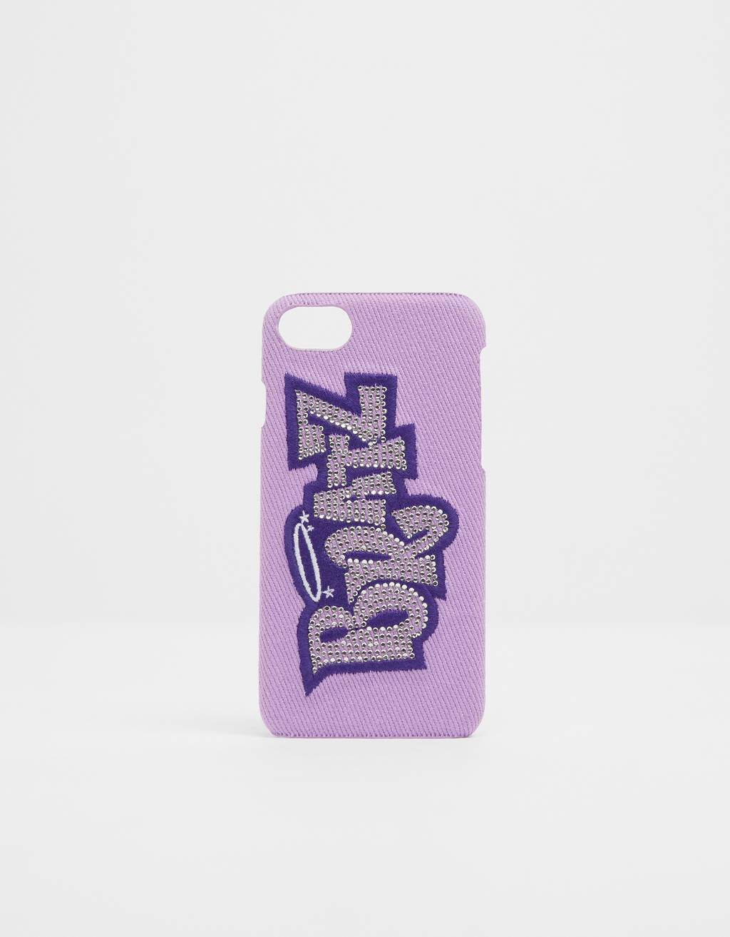 Bratz-cover til iPhone 6 / 7 / 8