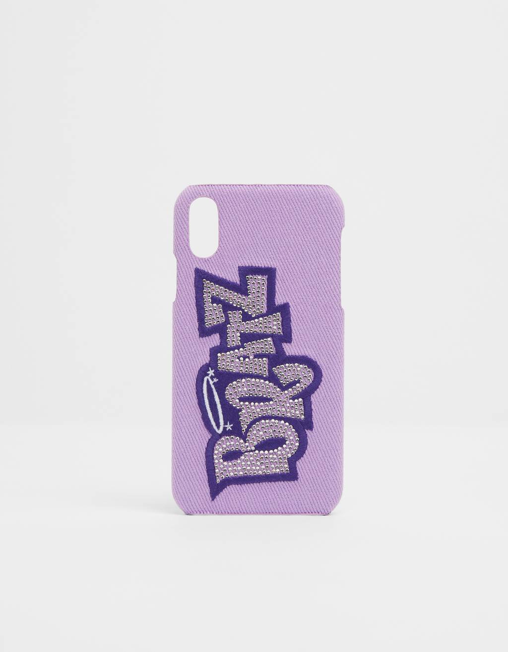 Bratz iPhone XR case