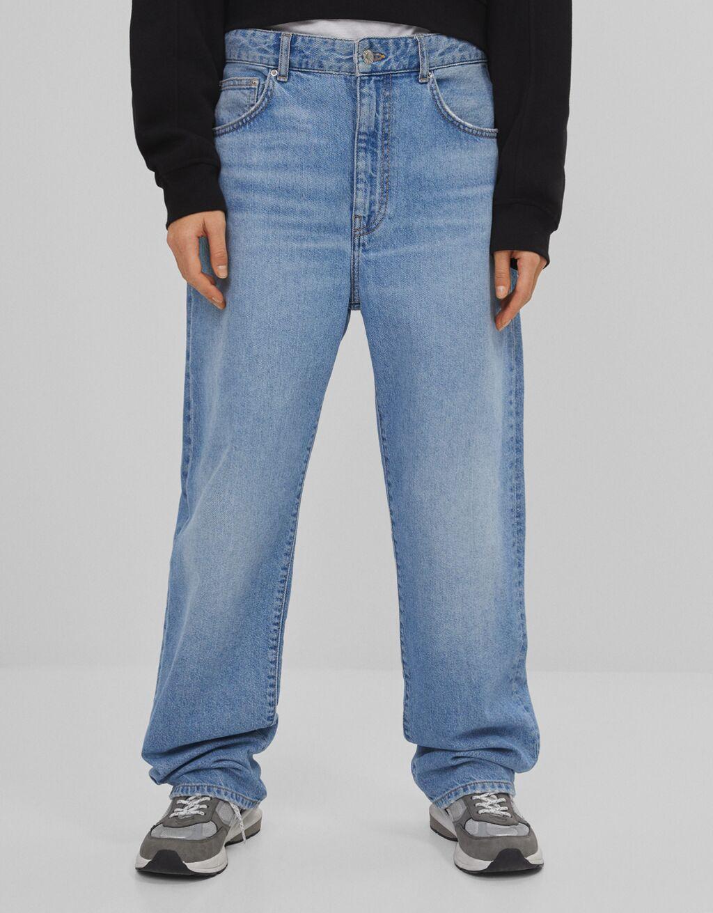 Contaminado Calentar Beneficioso Pantalones Vaqueros Mujer Bershka Ocmeditation Org