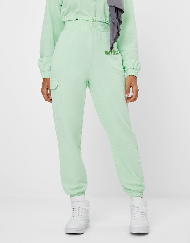 Powerpuff Girls jogger trousers