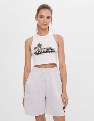 """Shorts Trousers Collection Women Bershka Hong Kong Sar ɦ™æ¸¯ç‰¹åˆ¥è¡Œæ""""¿å€"""
