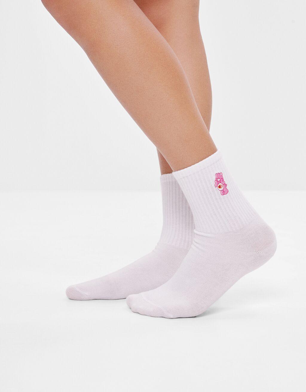 Pack Socken Glücksbärchis