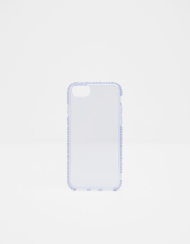 Rhinestone iPhone 6 / 7 / 8 case
