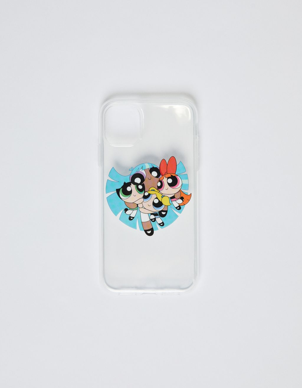 Powerpuff Girls iPhone 11 case