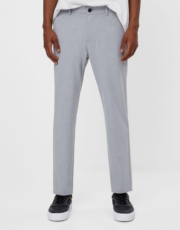 Pantaloni tailoring