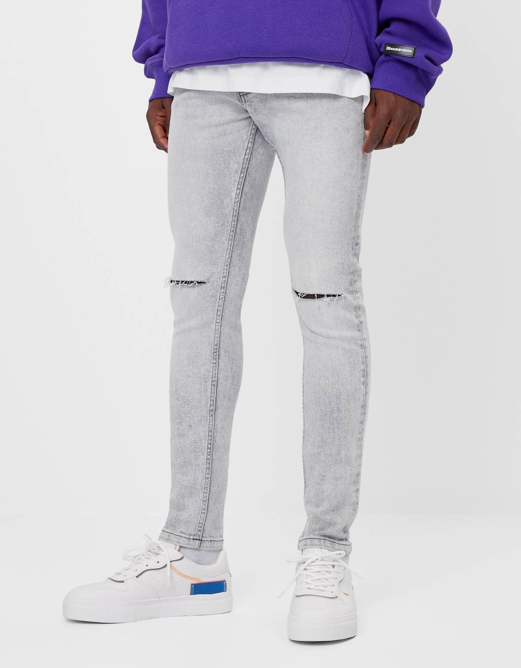 Jeans super skinny fit
