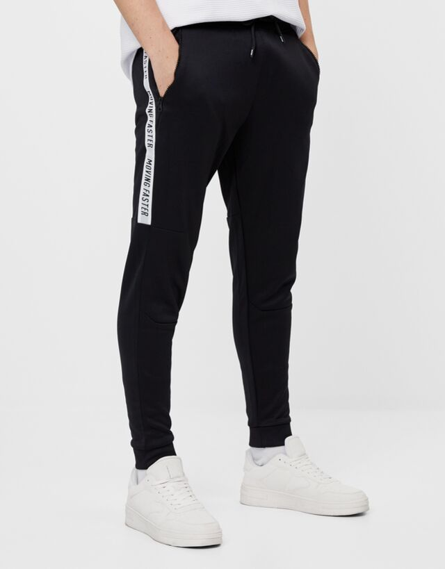 جمعيه مناقشة عضو Pantalones Chico Bershka Findlocal Drivewayrepair Com