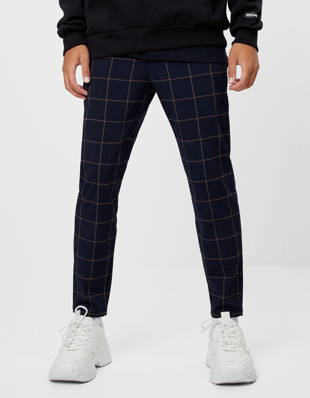 Pantalón Skinny tailoring