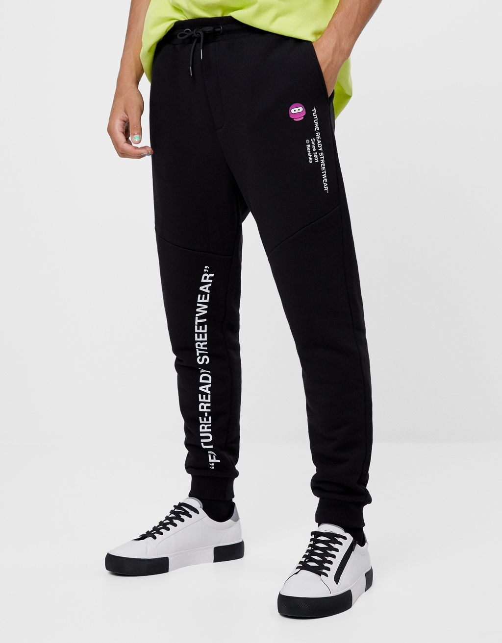 Pantalon jogger FUTURE-READY