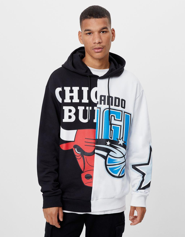 NBA sweatshirt