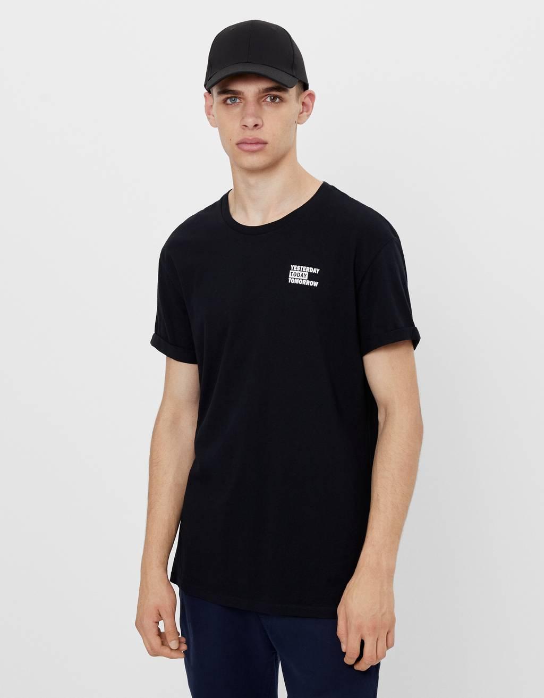 Muscle Fit T-shirt - Sale Favourites - Man