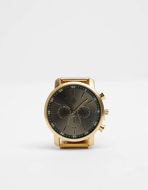 Analógové hodinky