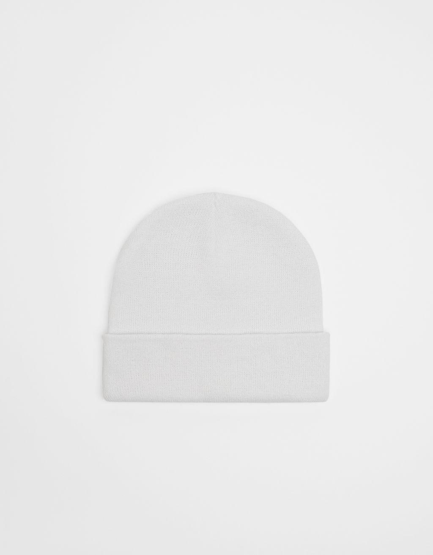 Vienspalvė kepurė