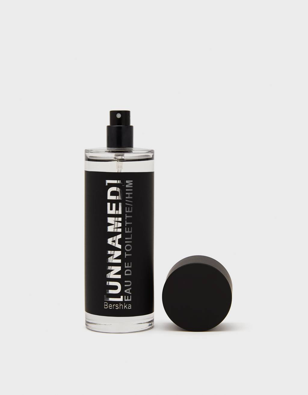 "Eau de toilette ""Unnamed"""