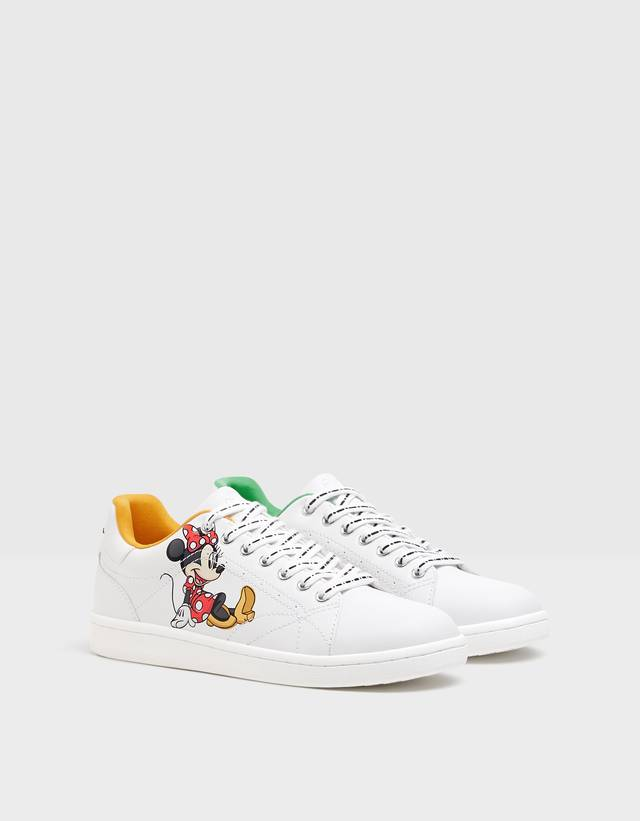 Mickey \u0026 Minnie Mouse sneakers - Shoes