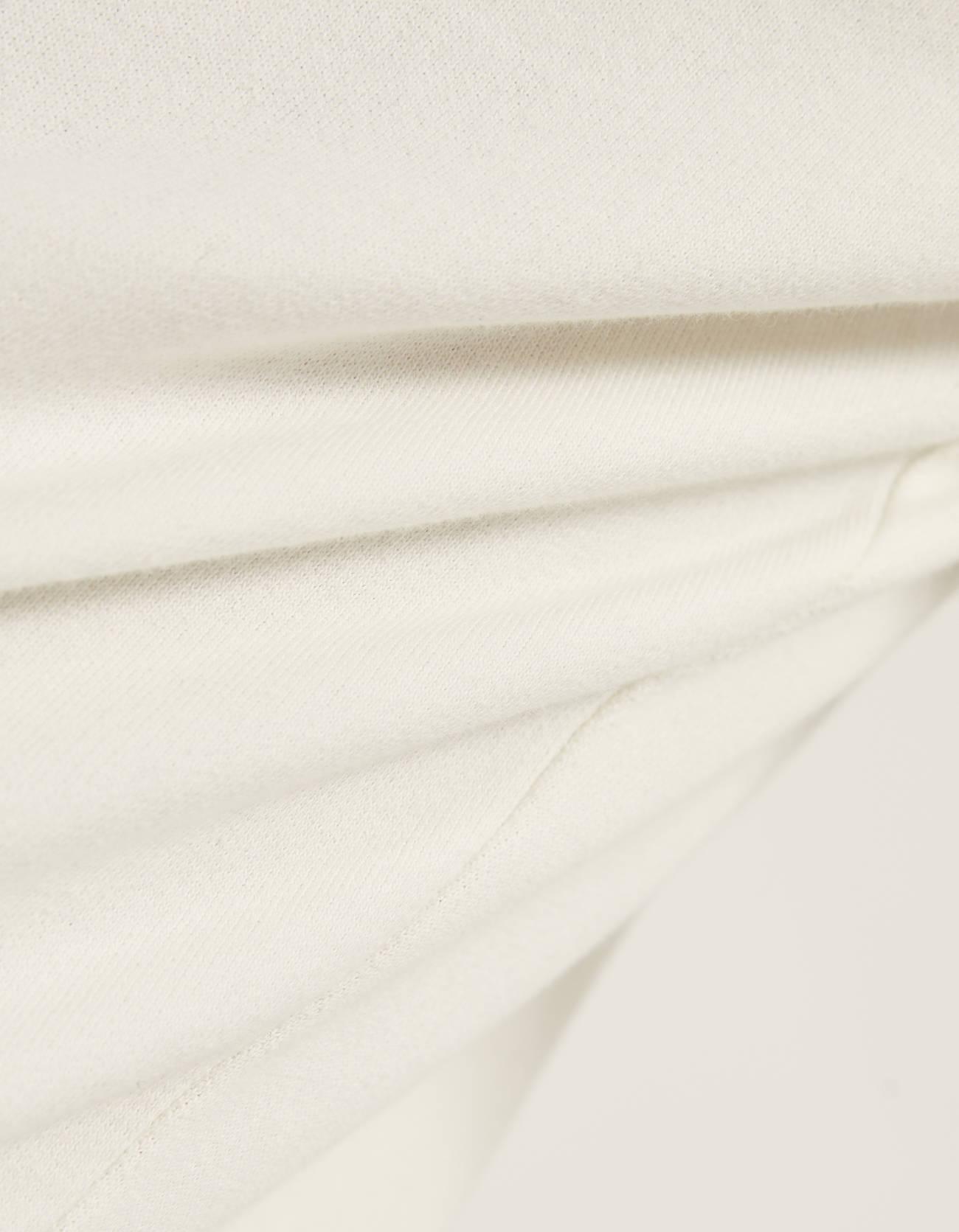 Брюки джоггеры в стиле карго из мягкой ткани Бежевый Bershka