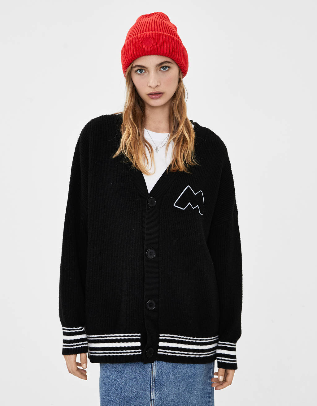 Mickey Mouse bomber jacket